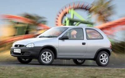 2004 Opel Corsa Lite | Wheels24