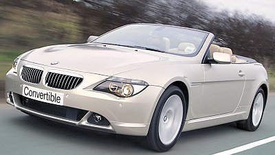 2004 BMW 645Ci convertible | Wheels24