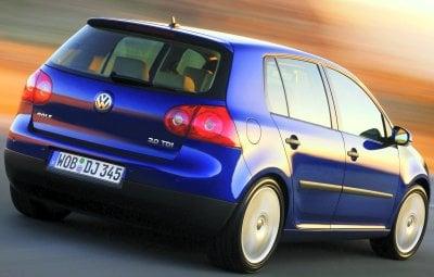 2004 VW Golf | Wheels24