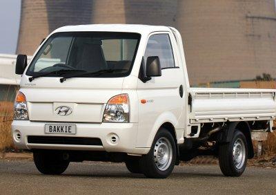 2004 Hyundai Bakkie 2.6 | Wheels24