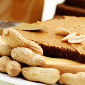 peanut allergy is high risk for anaphylactic shock