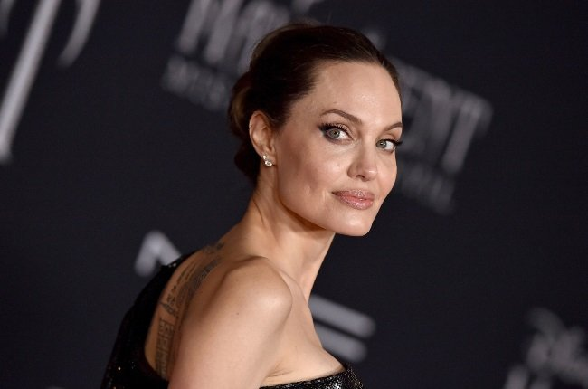 Angelina Jolie believes the trauma she's experienced in her own life has helped her to prepare for her new movie, Those Who Wish Me Dead. (CREDIT: Gallo Images / Getty Images)