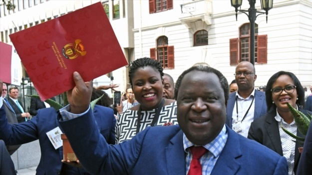 Today's business update – and what you need to know about Budget 2020 - Business Insider South Africa