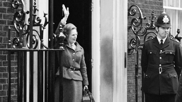 Margaret Thatcher (Gallo)