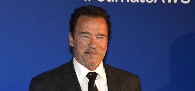 Arnold Schwarzenegger  (PHOTO: Getty Images/Gallo Images)