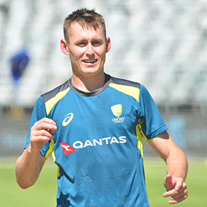 Labuschagne excited to play in front of SA family - Sport24