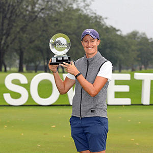 Smit claims emotional victory in Soweto - Sport24