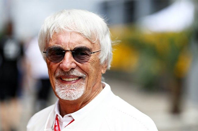 Ecclestone slams F1 'sprint qualifying' as it will only deepen the leaders' advantage