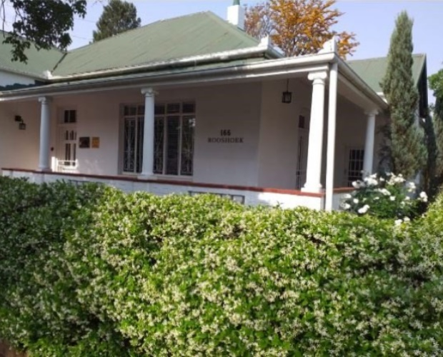 The Rooshoek Guesthouse
