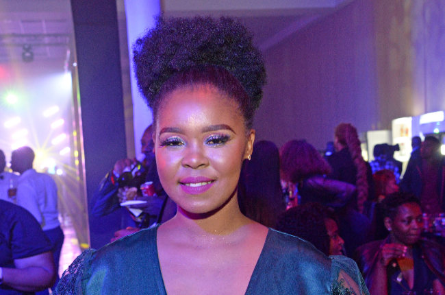 Zahara fined for failing to appear in court, to hand in passport - News24