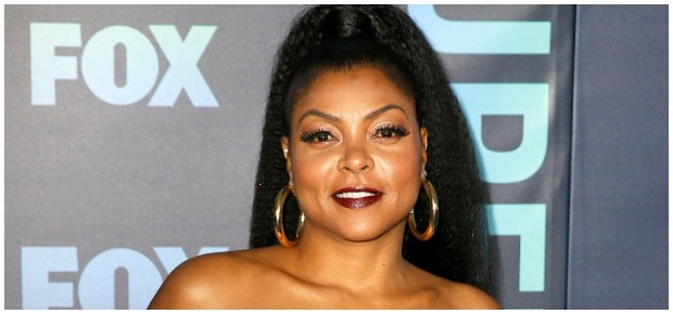 Taraji P Henson. (Photo: Getty Images/Gallo Images