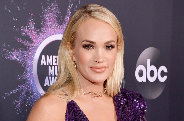 Carrie Underwood (Photo: Getty Images)