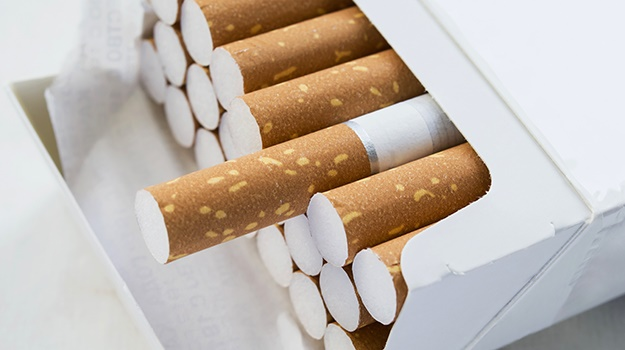 The  ANC National Youth Task Team argued that the millions of South Africans who are smokers are likely to increase transmissions. This comes after government announced that the sale of cigarettes would be allowed as the coutry moves towars level 4 of lockdown. Picture: iStock