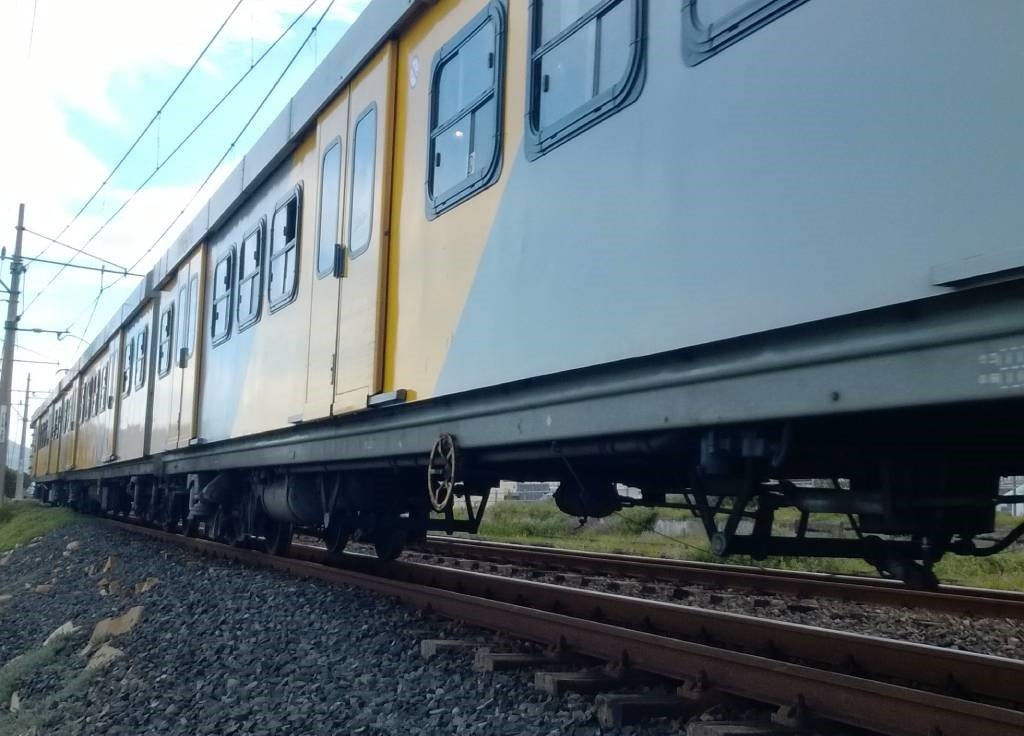 Metrorail to return with limited service after lockdown vandalism - News24