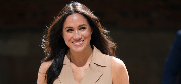 Duchess of Sussex  (PHOTO: Getty Images/Gallo Images)