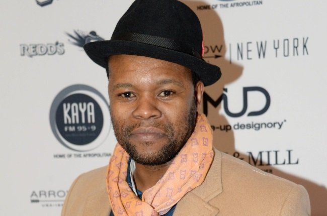 Local actor Tumisho Masha is joining Will Smith's 12 week challenge to get back into shape.