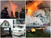 Ware lewensdramas: Die verwoestende nadraai van Knysna se groot brand