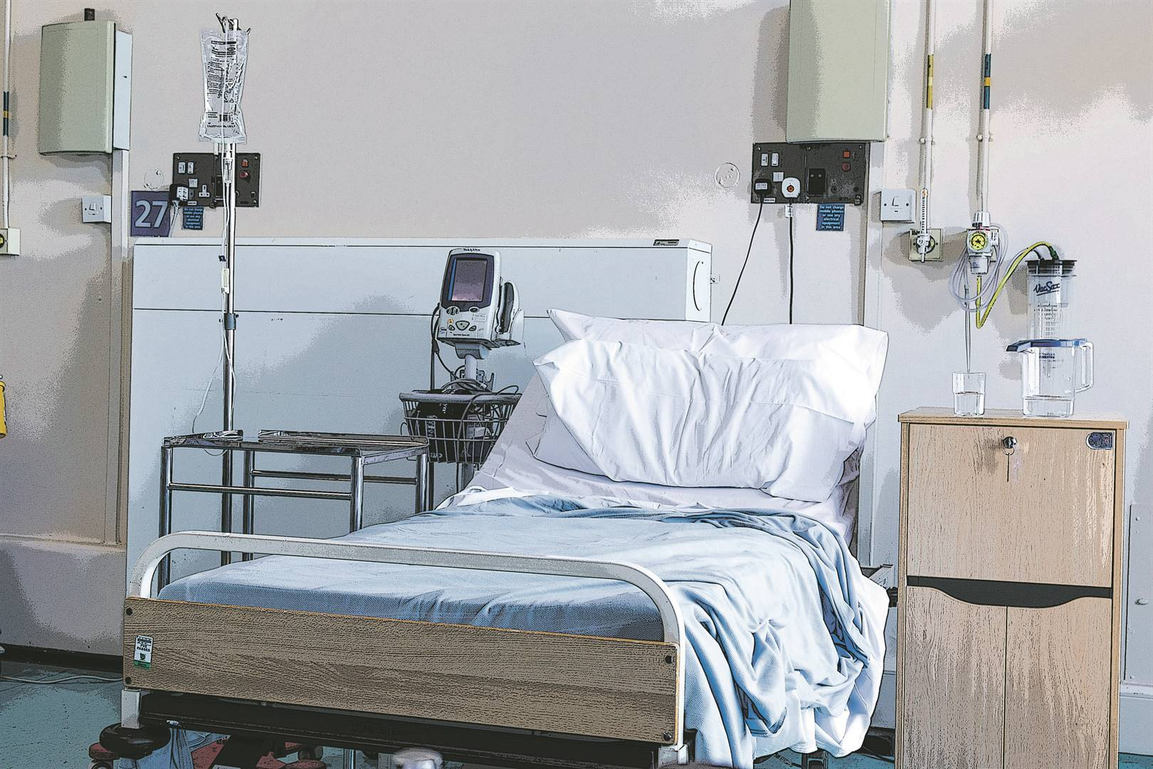 Netcare Group suspends visiting hours for its 50-plus hospitals - News24
