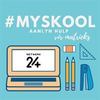 #MySkool: Aanlynhulp vir matrieks