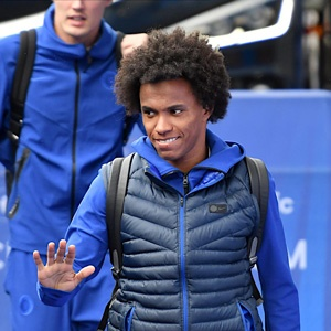 Willian (PA Images)
