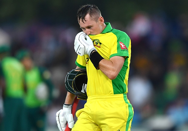 Morgan says Root in England's T20 plans despite omission