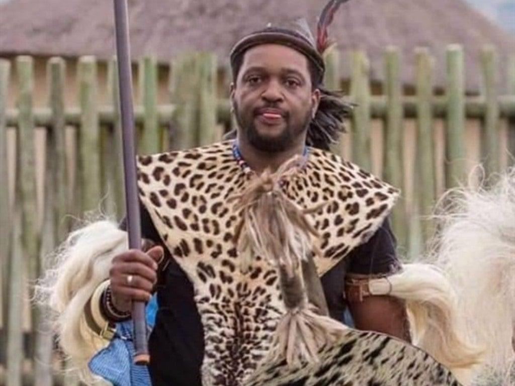 Prince Misuzulu Zulu has been named as the preferred new Zulu king. (The Witness)