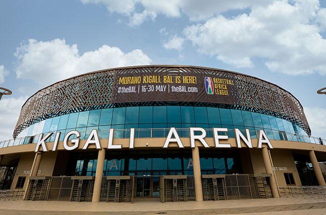 Kigali Arena. (Supplied)