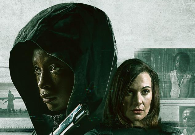 A relentless detective finds common ground with a killer who is systematically targeting the perpetrators running a powerful child-trafficking ring. Photo: Netflix SA