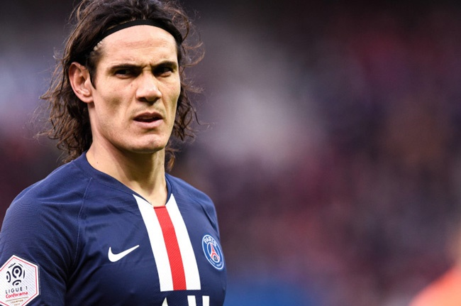 Edison Cavani To Leave Psg Before Champions League Last Eight Sport