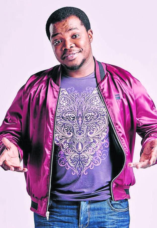 PHOTO: sourcedAndile Sithole known as Ndumiso on Scandal.
