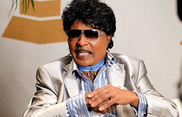 Little Richard. (Getty Images)