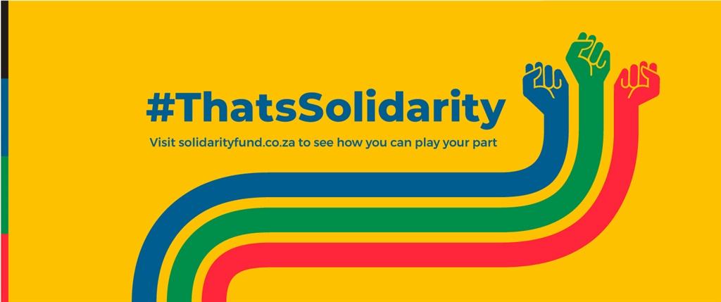 (Facebook, Solidarity Fund)