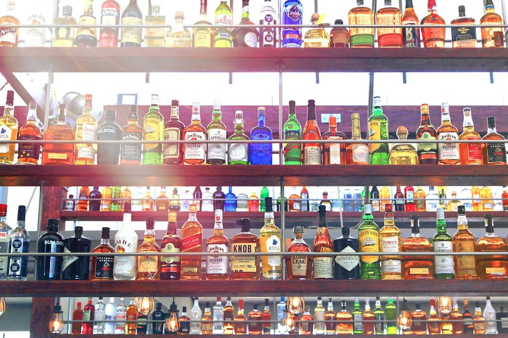 Your online booze delivery could take up to 7 days, as distributors scramble to get ready
