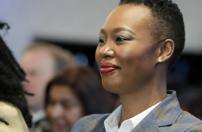 The fight between the SA Post Office (Sapo) board and Communications and Digital Technologies Minister Stella Ndabeni-Abrahams has claimed two scalps and will now play out in court. Picture: Jeffrey Abraham
