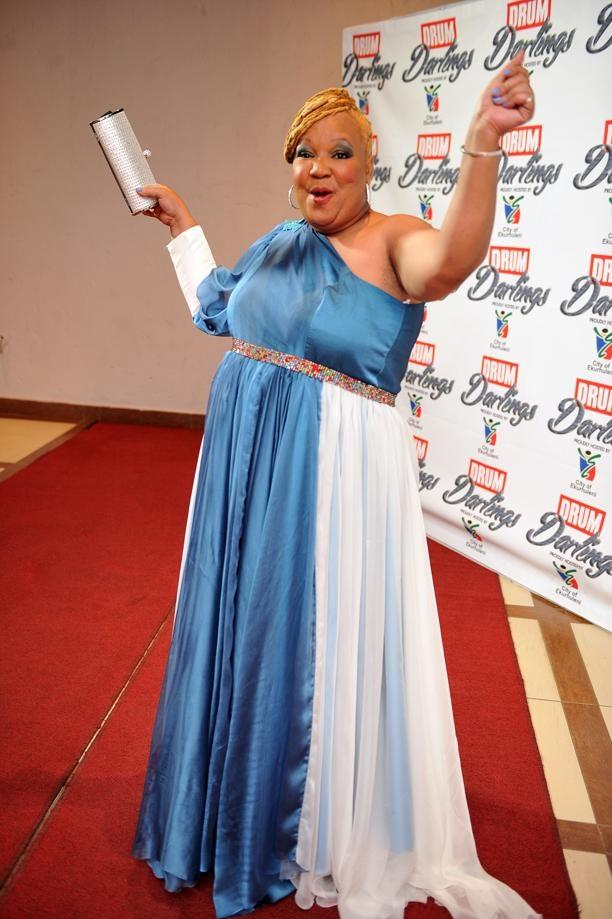 Vinolia Mashego. Picture: Lucky Nxumalo