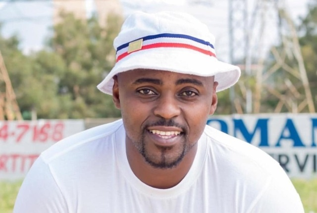 Actor Xolani Mayekiso talks about his journey on The Queen