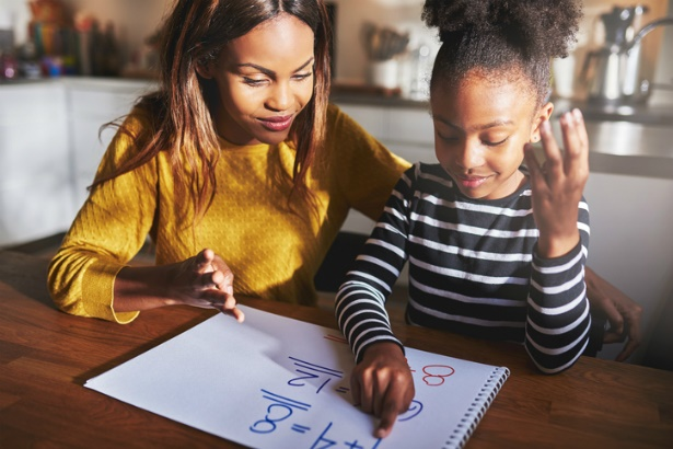 Many schools have also asked parents to ensure that learning continues at home. Online learning is an obvious way to keep lessons going; however, only a few schools have well-established online learning systems. (iStock)