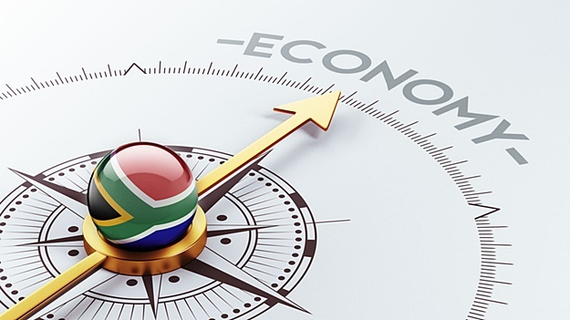 Damaging inflation will follow next, says the writer.