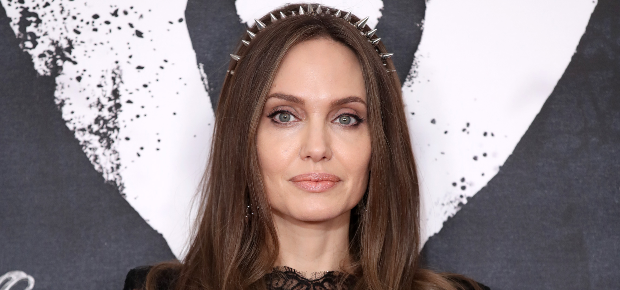 Angelina Jolie (PHOTO: Getty Images/Gallo Images)