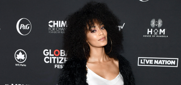 Pearl Thusi is one of the many celebrities that have taken a social media break during lockdown (Photo: Getty/Gallo Images)
