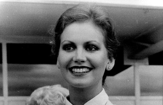 Margaret Gardiner