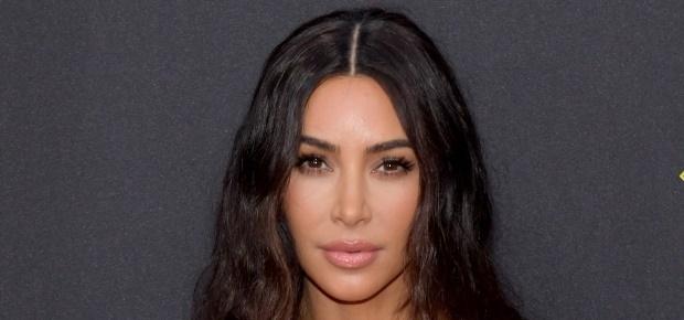 Kim Kardashian (PHOTO: GETTY IMAGES/GALLO IMAGES)