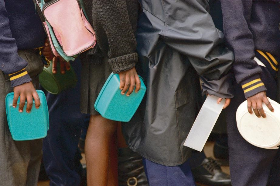 Reports suggest that the School Nutrition Programme has collapsed over the past few years due to poor administration in parts of the Eastern Cape and Free State. Picture: File
