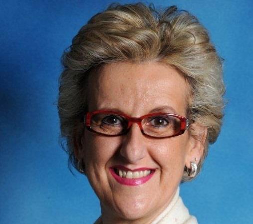 Prof. Lucia Anelich