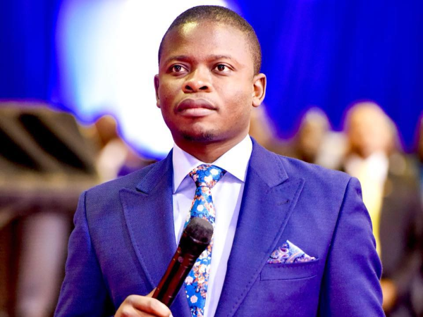 Self-proclaimed prophet showdown: Bushiri's court application struck off the roll - News24