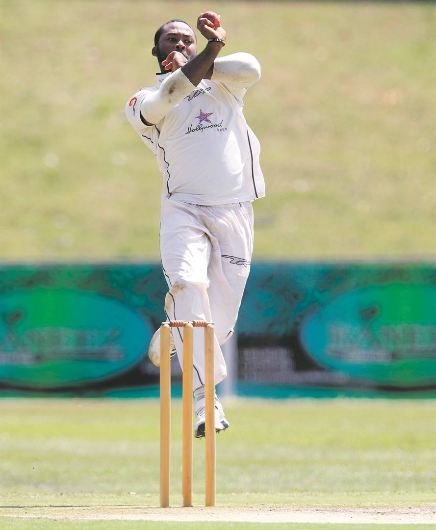 Proteas all-rounder Andile Phehlukwayo has the potential to reach great heights. Picture: Gallo Images