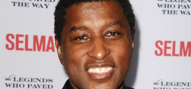 Babyface (PHOTO: Getty Images)