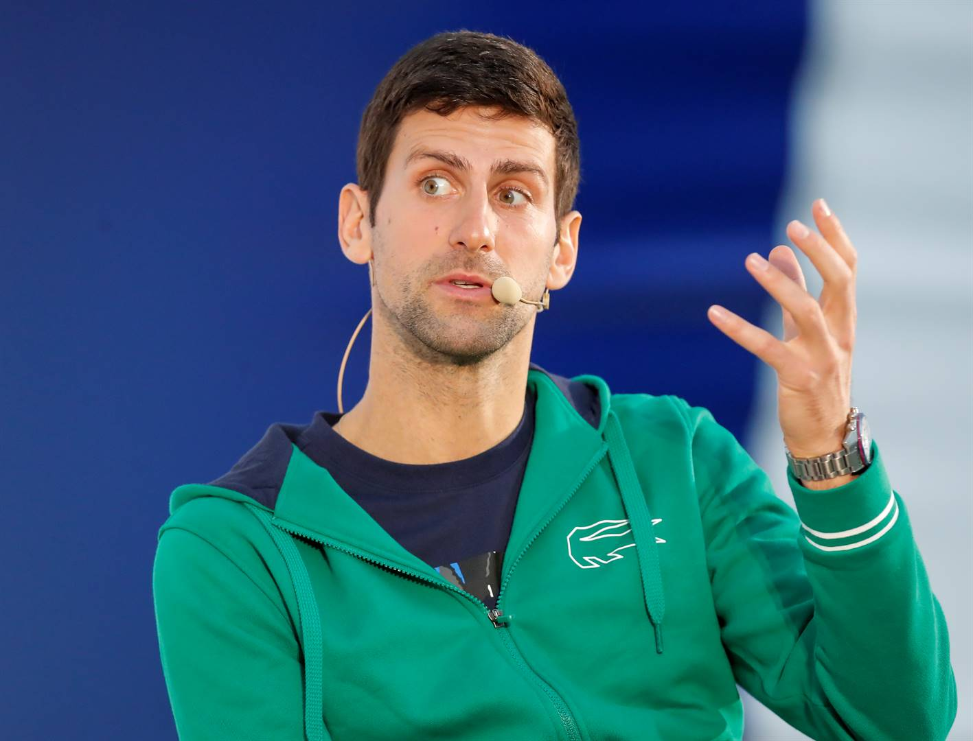 Novak Djokovic S Us Open Disqualification Caps Off By Far The Worst Year Of His Career Even Though He Hasn T Lost A Single Tennis Match In 2020