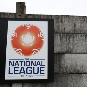 English National League (Getty Images)