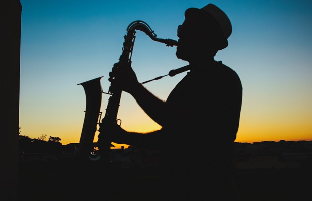 Musician (Photo: Victor Freitas from Pexels)